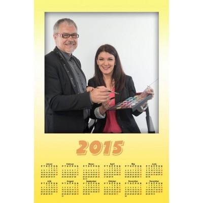 Enolistni koledar Vzorec 035 (1-035-08.003-modif)