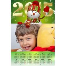 Enolistni koledar Vzorec 071